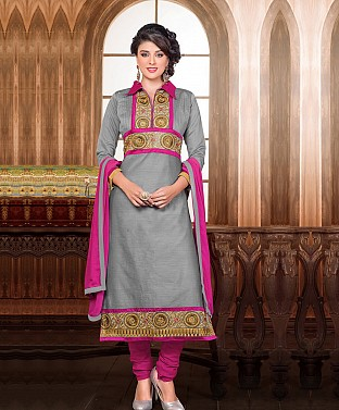 Jalpari Print Salwar Suit Buy Rs.647.00