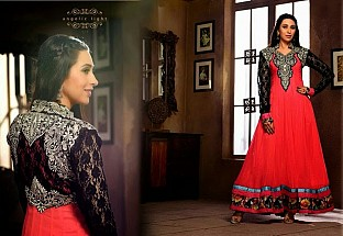 Karishma Kapoor Party Wear Anarkali Collection @ Rs1854.00