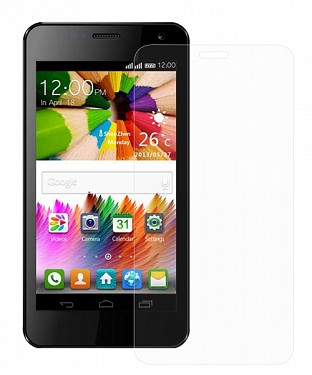 Karbonn Titanium S4 Plus Screen Protector/ Screen Guard @ Rs82.00