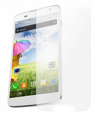 Karbonn Titanium S5 Ultra  Screen Protector/ Screen Guard @ Rs51.00