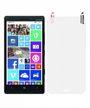 Nokia Lumia 830 Screen Protector/ Screen Guard @ Rs61.00
