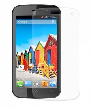 Micromax Canvas Doodle 2 A240 Screen Guard/ Scratch Protector @ Rs51.00