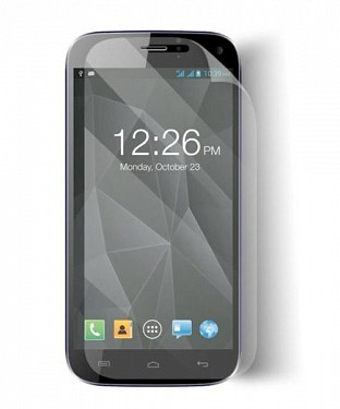 Micromax Canvas Turbo A250 Screen Protector/ Screen Guard @ Rs51.00