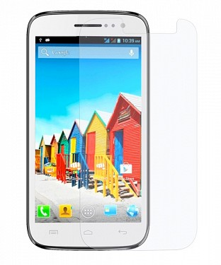 Micromax Canvas HD A116  Screen Guard/ Scratch Protector@ Rs.51.00
