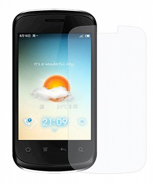 Micromax Canvas Ninja A27 Screen Guard/ Scratch Protector @ Rs51.00