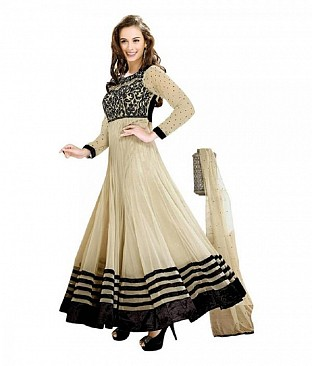 Fashionable New Salwar Suit @ Rs1544.00