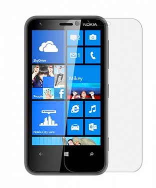 Nokia Lumia 620 Screen Protector Screen Guard @ Rs51.00