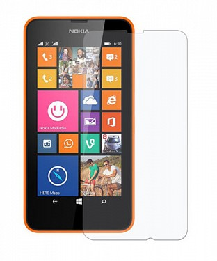 Nokia XL Dual SIM Screen Protector/ Screen Guard @ Rs61.00