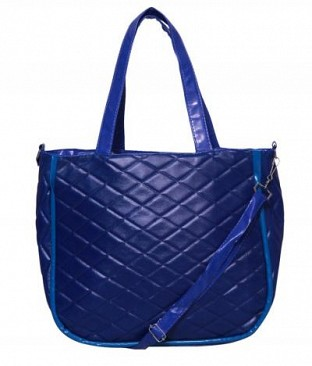 Notbad bag blue colour @ Rs864.00