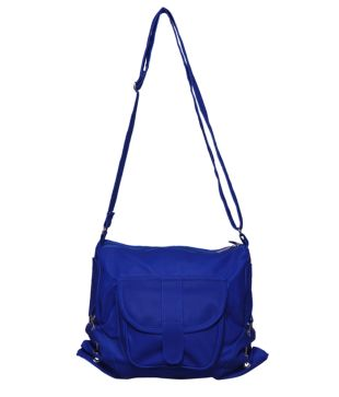 Notbad bag blue colour 0013 @ Rs617.00