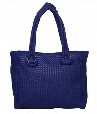 purple colour hand bag @ Rs864.00