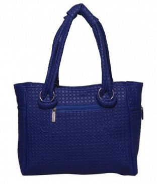 Notbad bag purple 0015 colour @ Rs864.00