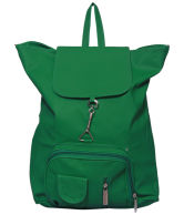 Notbad bag green0008 colour @ Rs741.00