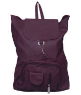 Notbad bag purple 008 colour @ Rs741.00