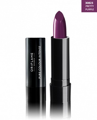 Oriflame Pure Colour Intense Lipstick Pretty Purple 2.5gm@ Rs.206.00