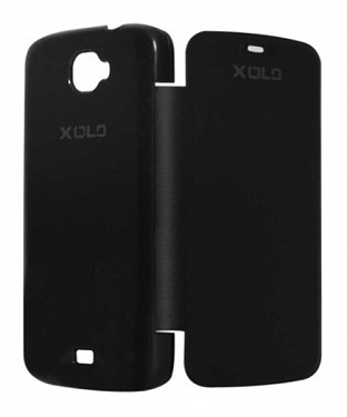 Flip Cover Xolo Q1000 Opus @ Rs113.00