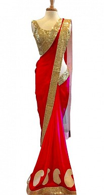Lotus Red @ Rs989.00