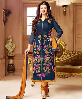ELEGANT SUIT@ Rs.1051.00