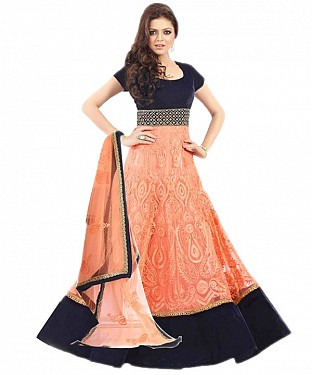 MADHUBALA DESIGNER COLLECTION SUIT @ Rs670.00