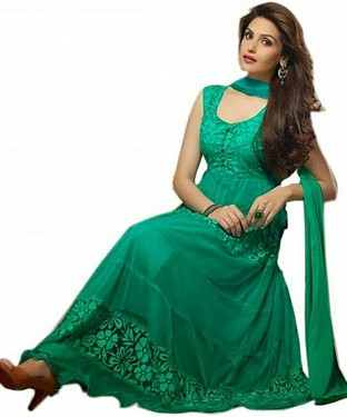 TURQUISE BRASSO SUIT @ Rs470.00