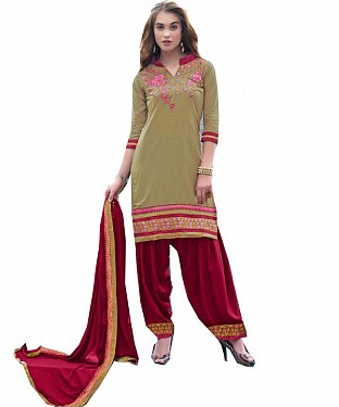 DESIGNER SUIT @ Rs1249.00