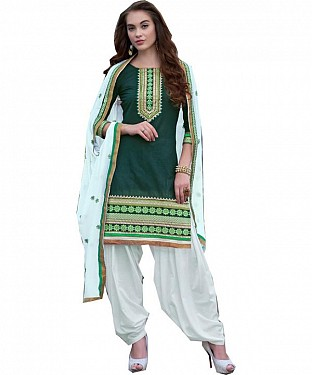 DESIGNER SUIT@ Rs.1199.00