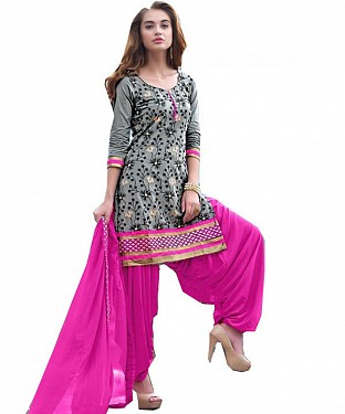 DESIGNER SUIT Buy Rs.1199.00