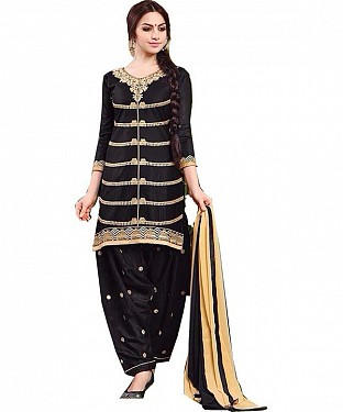 DESIGNER SUIT@ Rs.1125.00