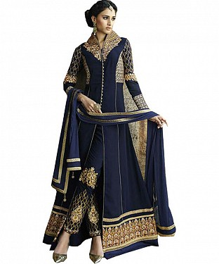DESIGNER SUIT @ Rs1941.00