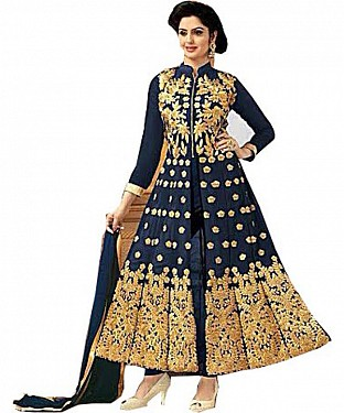 DESIGNER SUIT @ Rs2324.00