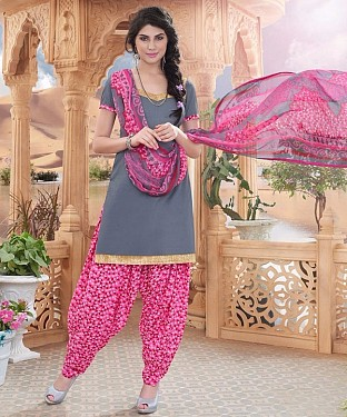 DESIGNER SUIT @ Rs767.00