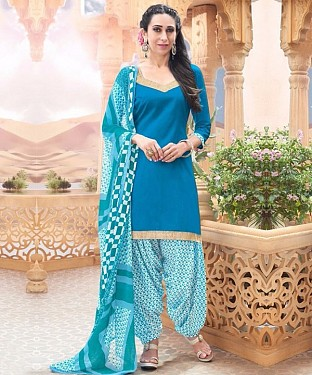 DESIGNER SUIT Buy Rs.767.00