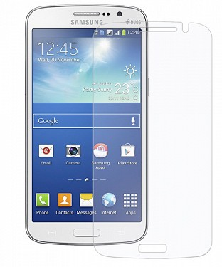 Samsung Galaxy S Duos S7562  Screen Protector/ Screen Guard @ Rs51.00