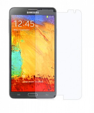 Samsung Galaxy Note 3 Neo Screen Protector Screen Guard @ Rs82.00