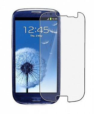 Samsung Galaxy S3 i9300 Screen Protector/ Screen Guard @ Rs51.00
