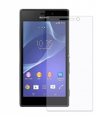 HQ Sony Xperia C3 Screen Guard/Screen Protector @ Rs61.00