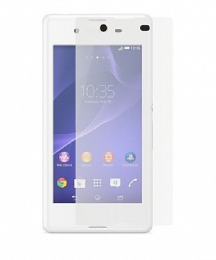 Sony Xperia E3 Screen Guard/Screen Protector @ Rs61.00