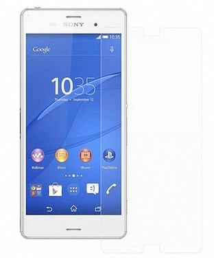 Screen Guard For Sony Xperia Z3 Compact @ Rs61.00