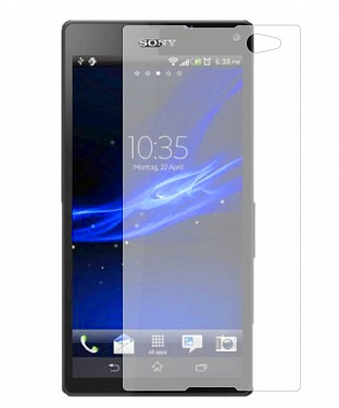 Screen Guard For Sony Xperia Z3 @ Rs61.00
