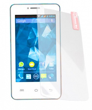 Spice Mi-426 Screen Guard/Screen Protector @ Rs51.00