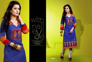 Traditional Kurti @ Rs989.00