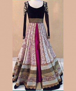 Pink Latest Arrival Designer Lehenga Choli @ Rs1977.00