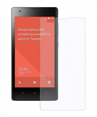 Xiaomi Redmi 1s Screen Guard/Screen Protector @ Rs51.00
