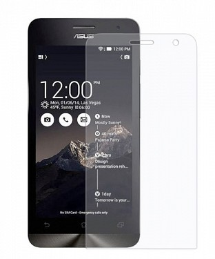 Asus Zenfone 5  Screen Guard/ Protectors@ Rs.61.00
