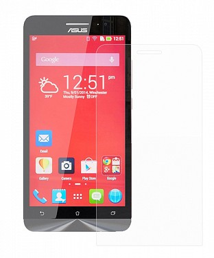 Asus Zenfone 6  Screen Guard/ Protectors @ Rs61.00
