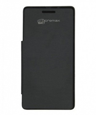 Flip Cover for Micromax Unite A092 @ Rs102.00