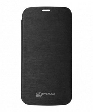 Flip Cover for Micromax A 114 @ Rs123.00