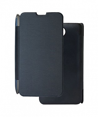 Flip Covers Micromax Canvas Beat A114R @ Rs123.00