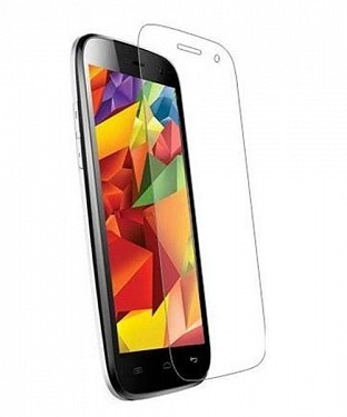 Micromax A116 Canvas HD Screen Protector/ Screen Guard @ Rs61.00