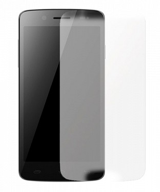 Micromax Canvas Elanza A121 Screen Protector/ Screen Guard @ Rs61.00